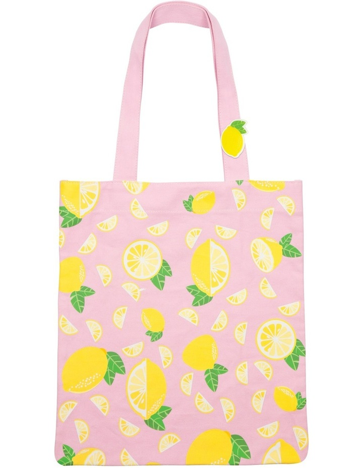 Tote Bag Lemon image 1