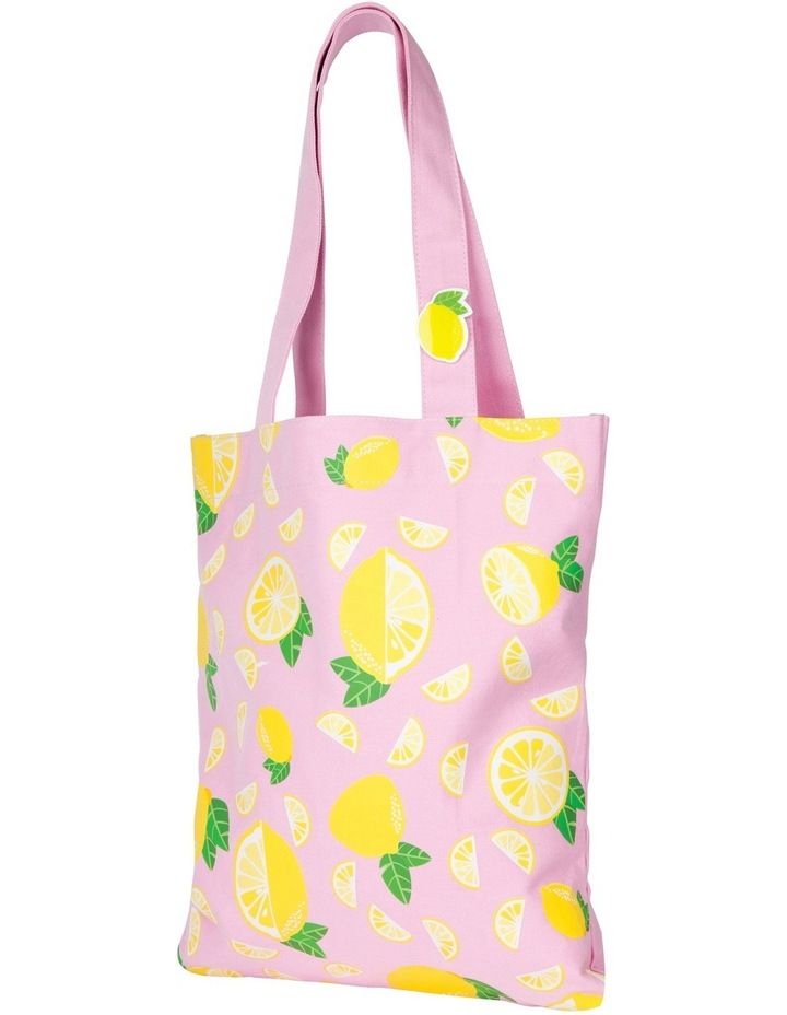 Tote Bag Lemon image 2