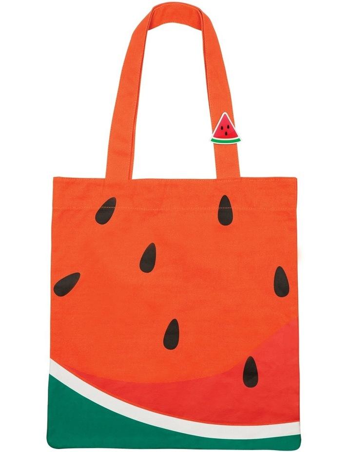 Tote Bag Watermelon image 1