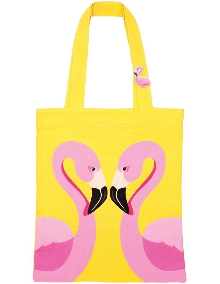 Tote Bag Flamingo image 1