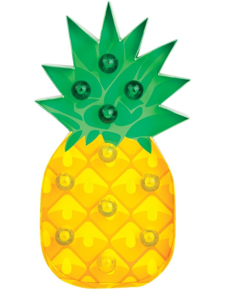 Pineapple Marquee Light image 2