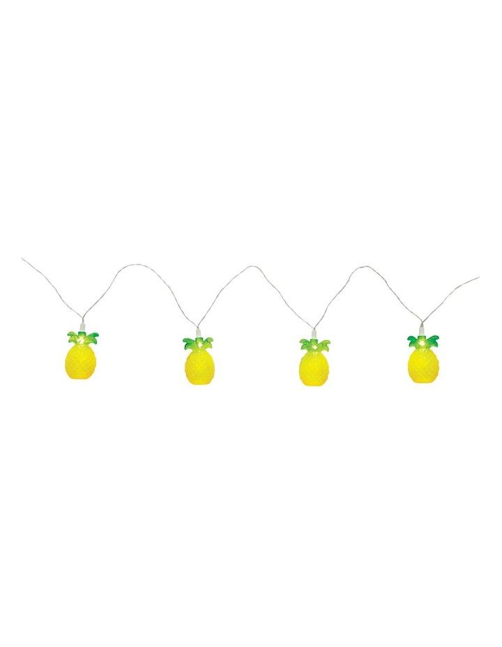 Pineapple String Lights image 1