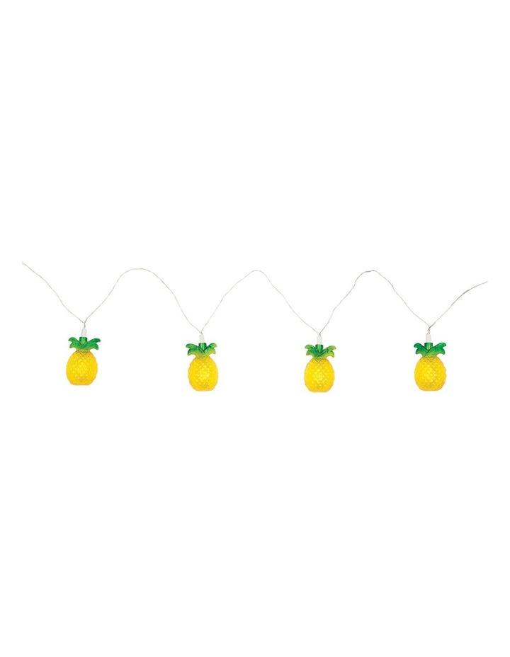 Pineapple String Lights image 2
