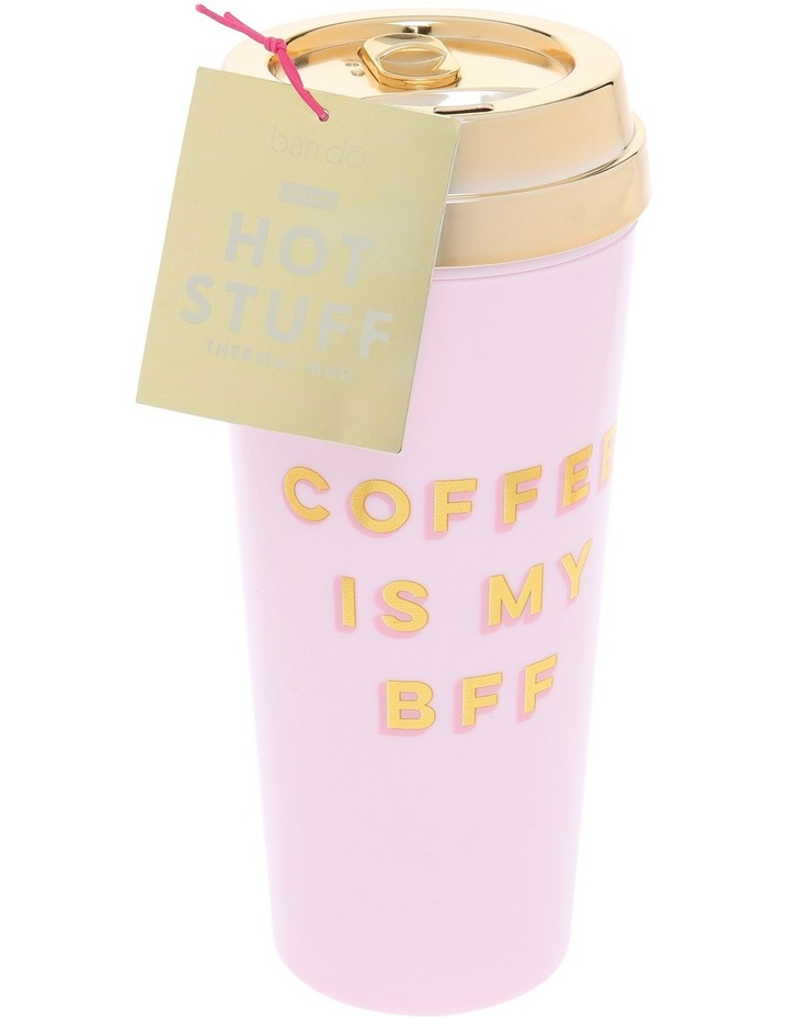 Thermal Mug Coffee is my BFF image 1