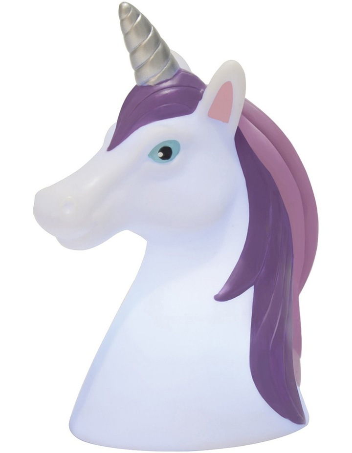 Illuminate - Unicorn Head LED Light (9/Disp) image 1