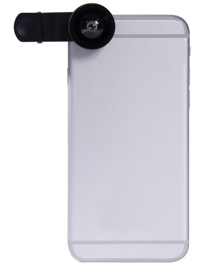 SmartLens - Clip on Phone Camera Lens Set of 3 image 1