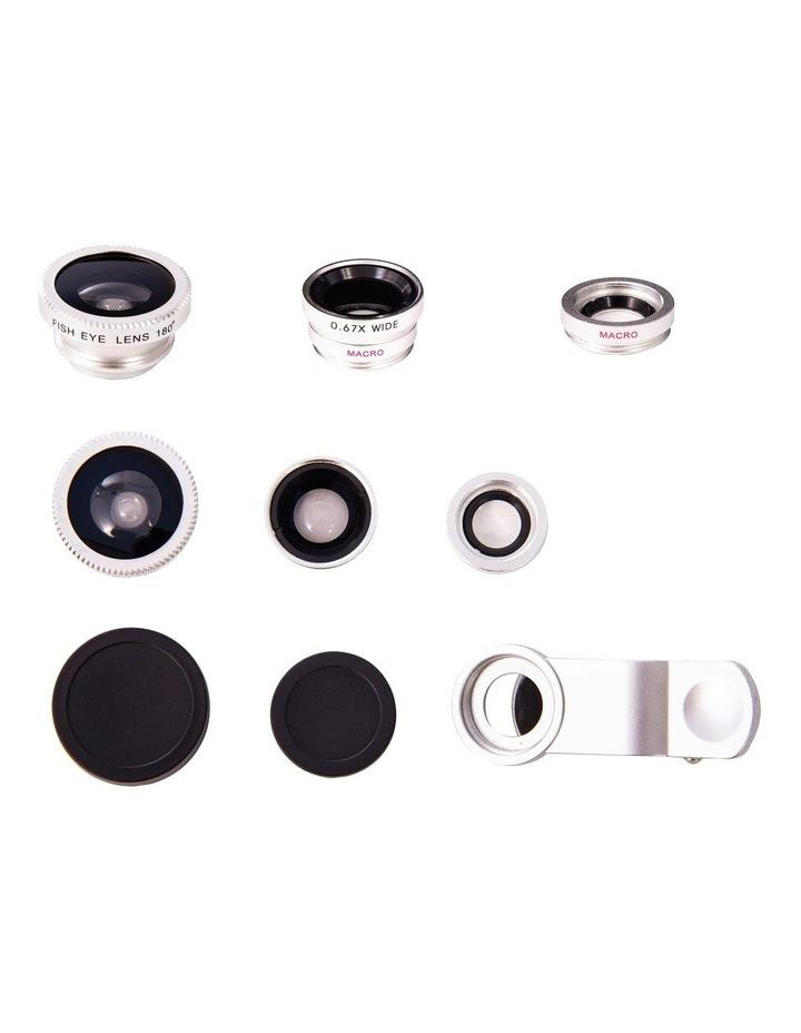 SmartLens - Clip on Phone Camera Lens Set of 3 image 12