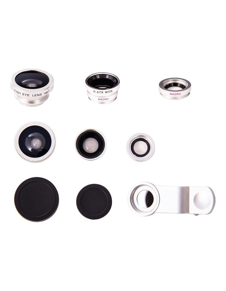 SmartLens - Clip on Phone Camera Lens Set of 3 image 6
