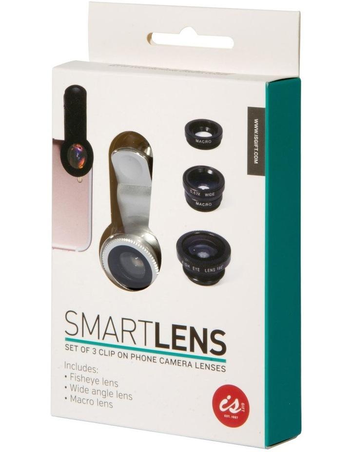 SmartLens - Clip on Phone Camera Lens Set of 3 image 13