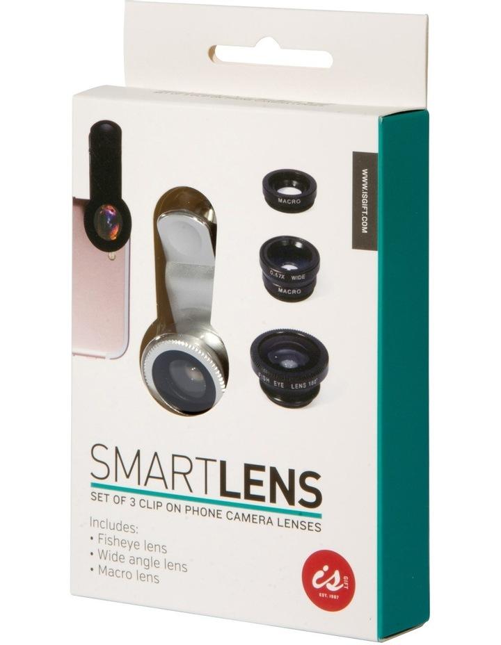 SmartLens - Clip on Phone Camera Lens Set of 3 image 7