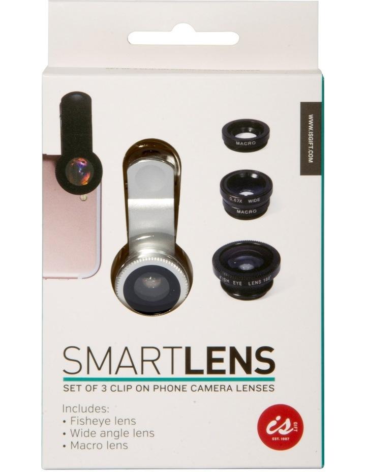 SmartLens - Clip on Phone Camera Lens Set of 3 image 8