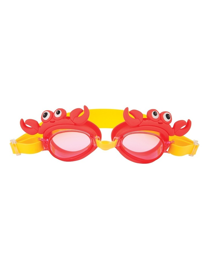 Swimming Goggles Crabby image 1