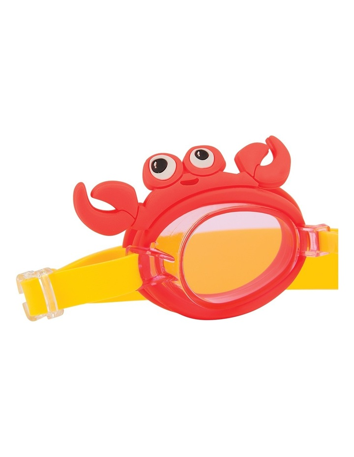 Swimming Goggles Crabby image 3