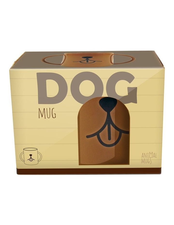 Animal Mug - Dog image 2