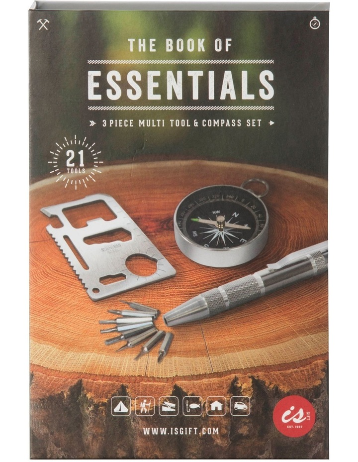 The Book Of Essentials image 4