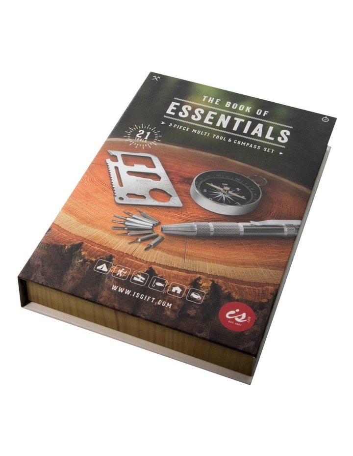 The Book Of Essentials image 5