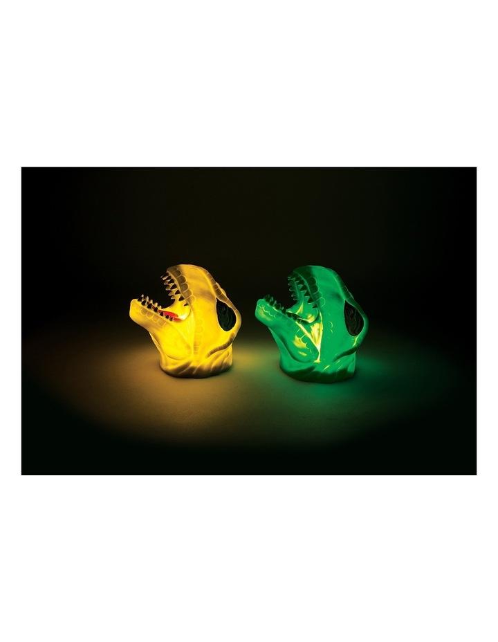 Illuminate - T-Rex Head Led Light image 5
