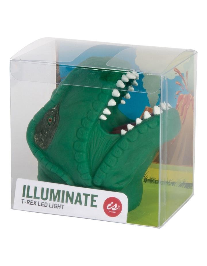Illuminate - T-Rex Head Led Light image 6