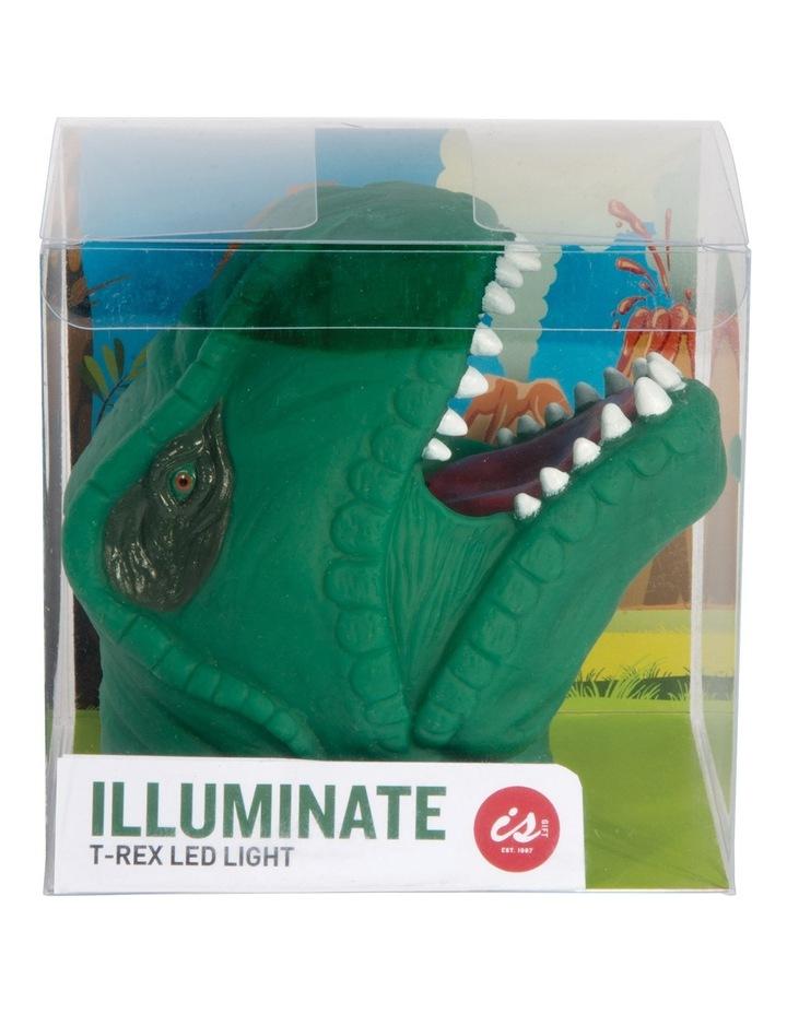 Illuminate - T-Rex Head Led Light image 7