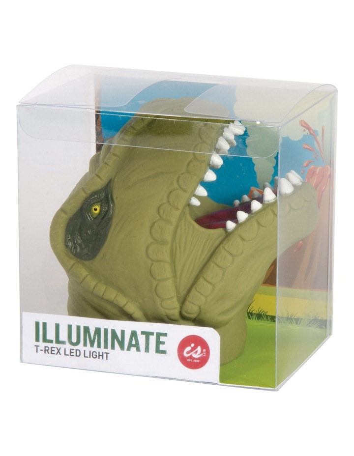 Illuminate - T-Rex Head Led Light image 8