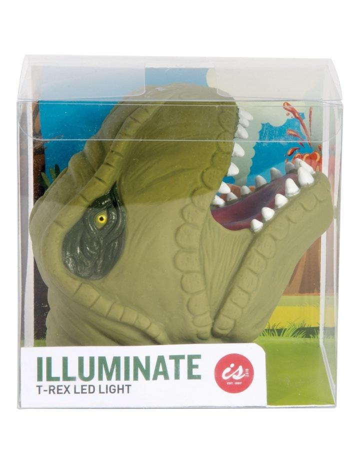 Illuminate - T-Rex Head Led Light image 9