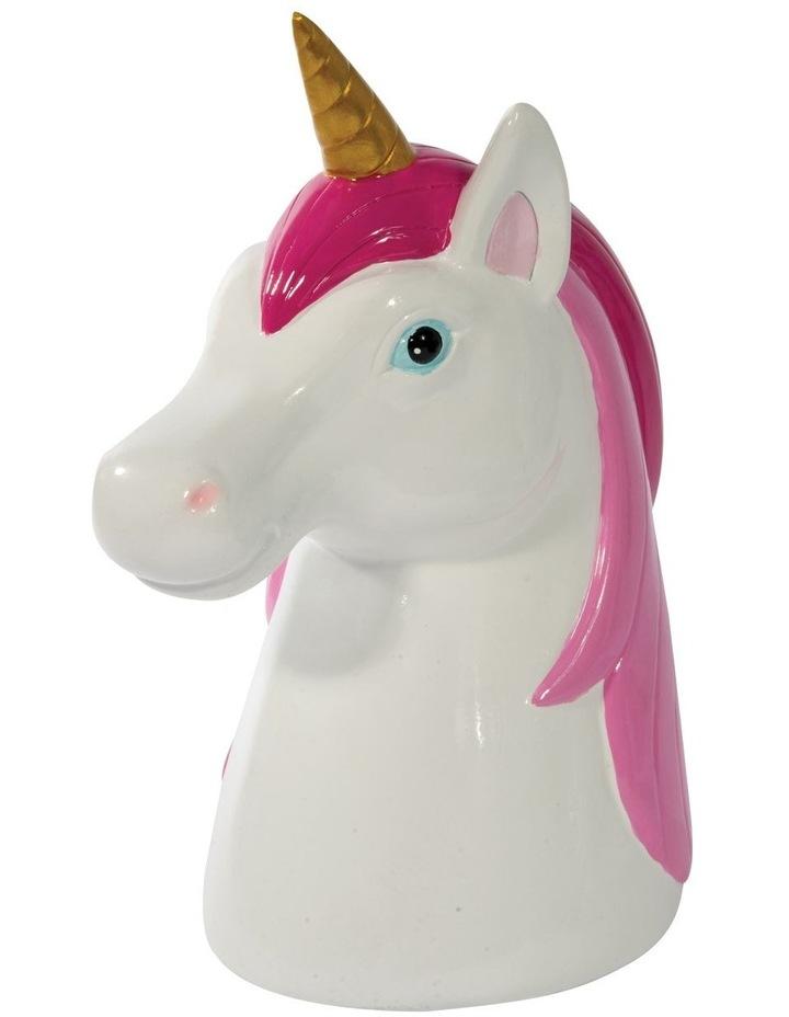 Is Gift Unicorn Fantasy Money Box image 1