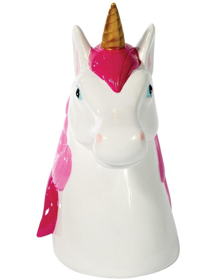 Is Gift Unicorn Fantasy Money Box image 4