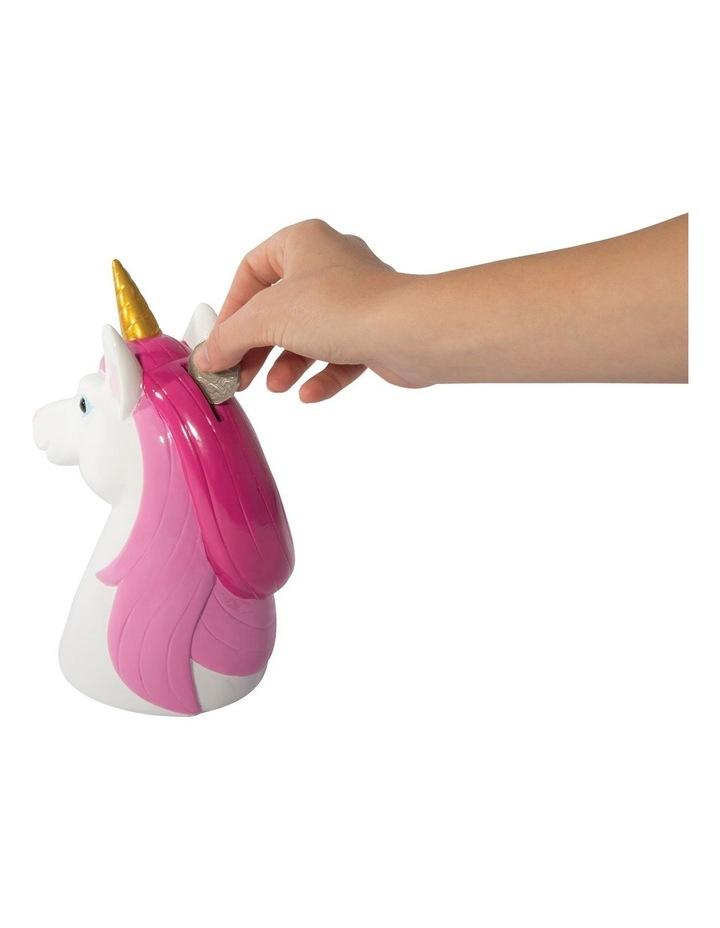 Is Gift Unicorn Fantasy Money Box image 7