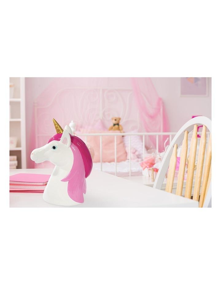 Is Gift Unicorn Fantasy Money Box image 8