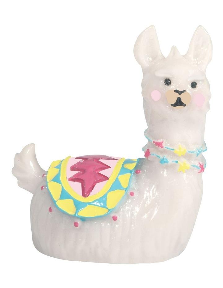 Is Gift Llama Lip Gloss image 1