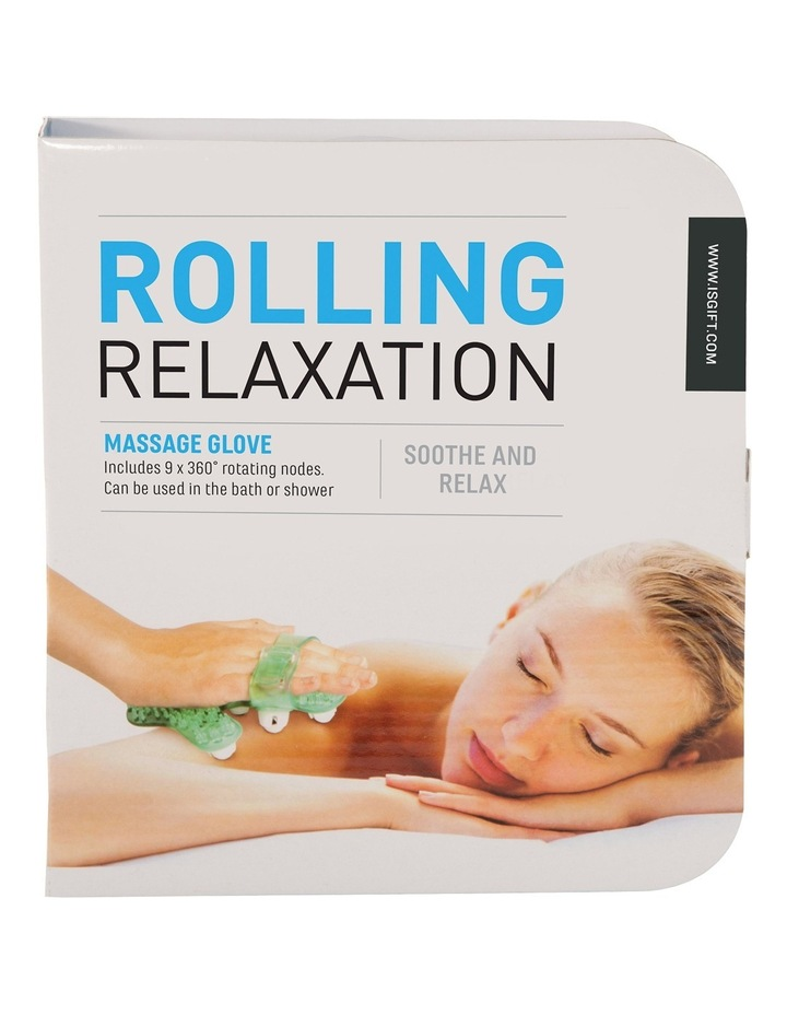Rolling Relaxation Massage Glove image 15