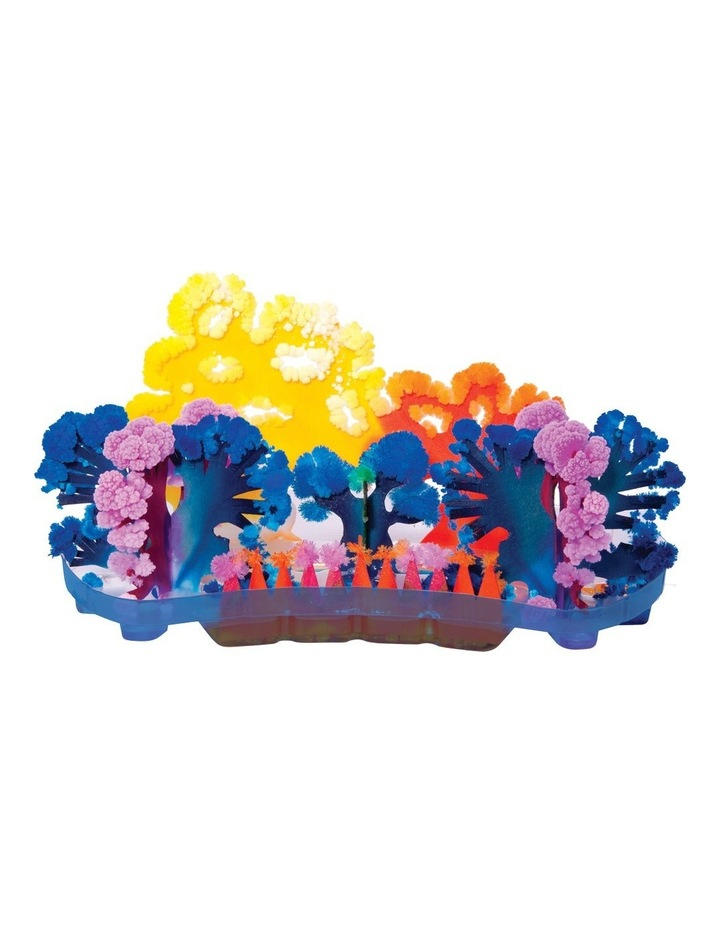 Is Gift Magic Crystal Coral Reef Kit image 2
