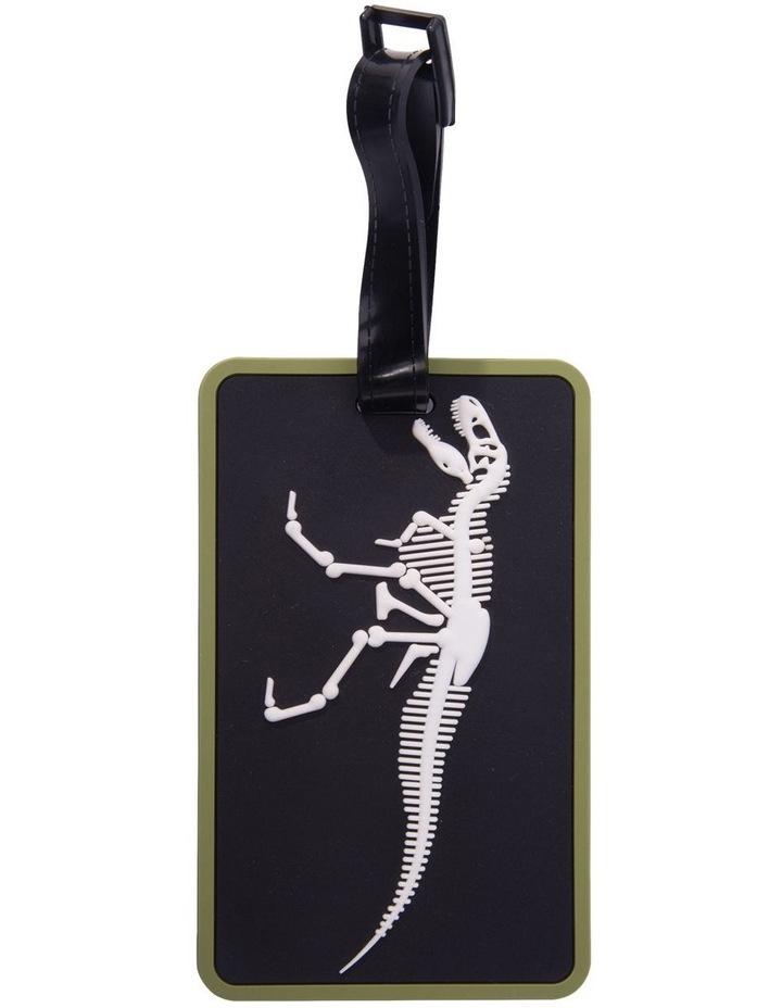 Bag Tag Dinosaur image 1