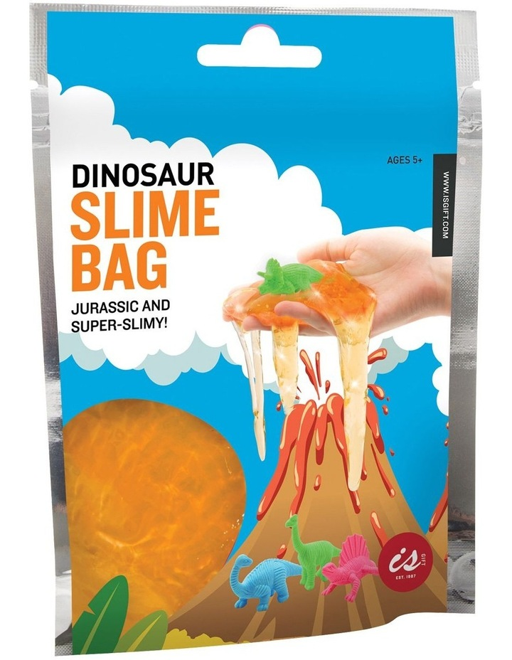 Is Gift Dinosaur Slime image 1