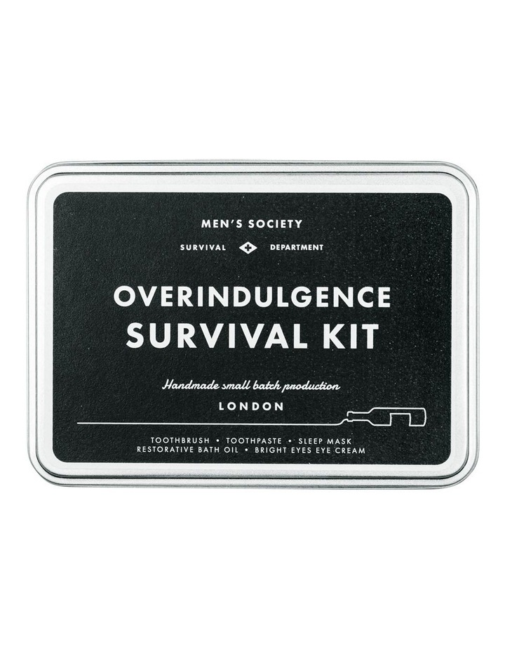 Overindulgence Survival Kit image 1