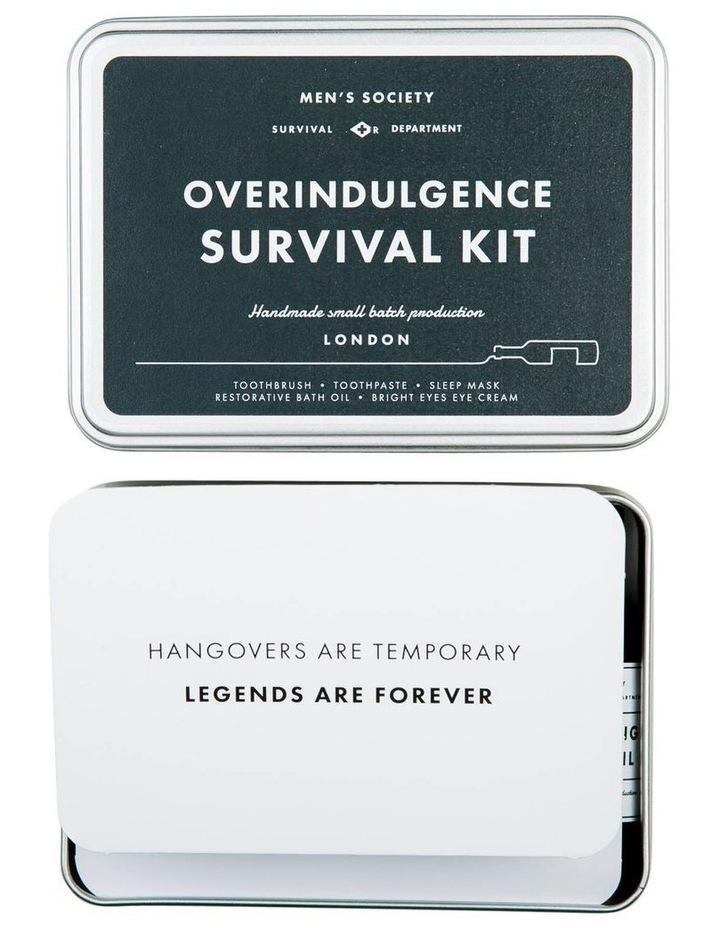 Overindulgence Survival Kit image 2