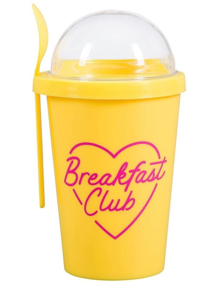 Breakfast Cup - Breakfast Club image 1