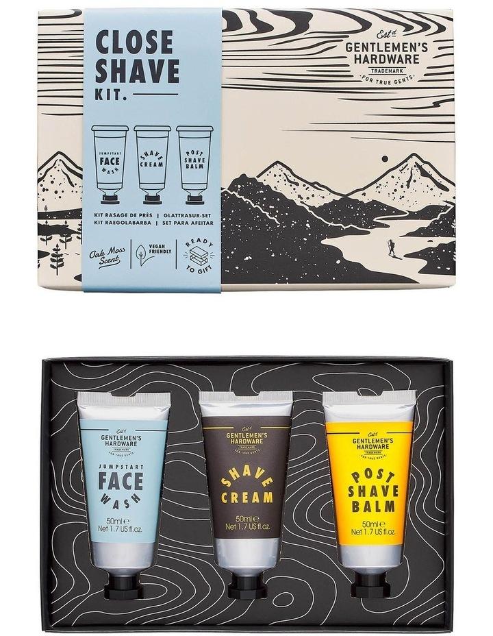 Close Shave kit image 2