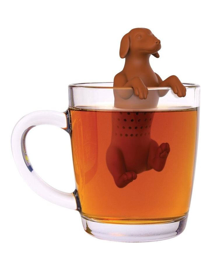 Hot Dog Tea Infuser image 2