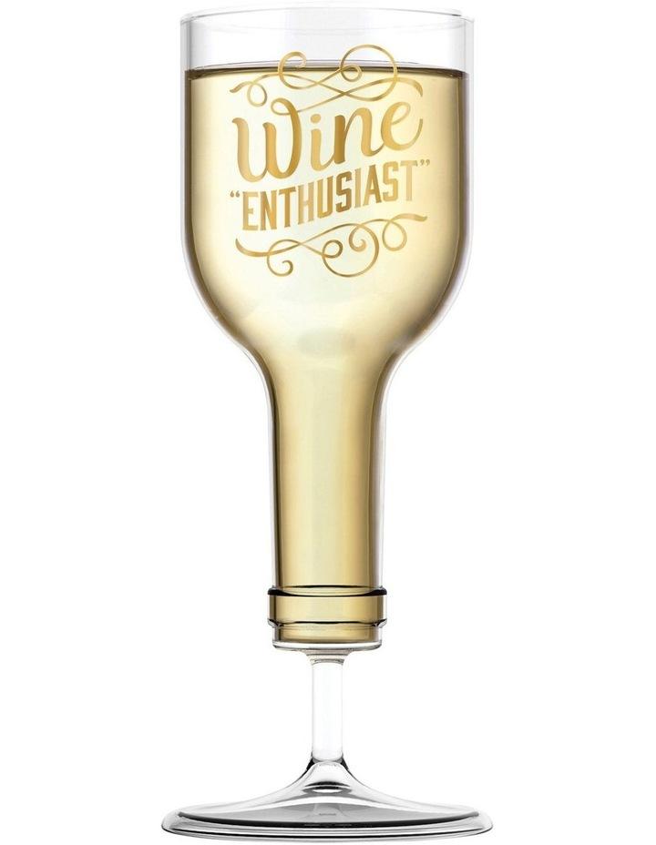 Wine Enthusiast - Wine Glass image 3