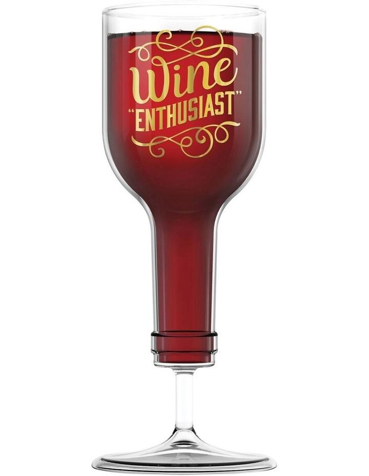 Wine Enthusiast - Wine Glass image 4