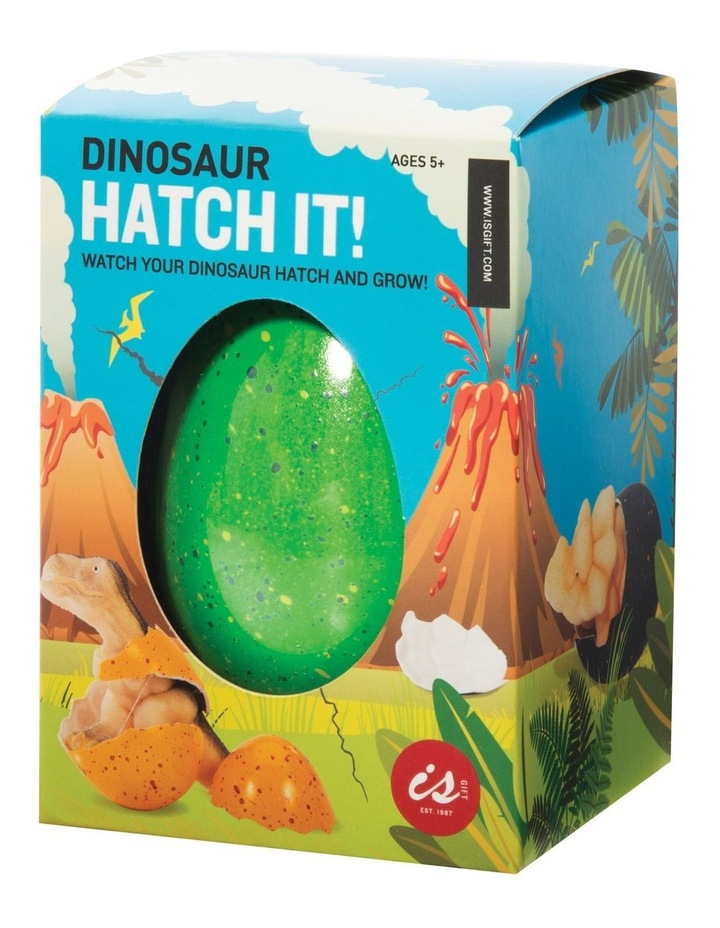 Hatch It! Dinosaur Assortment image 1