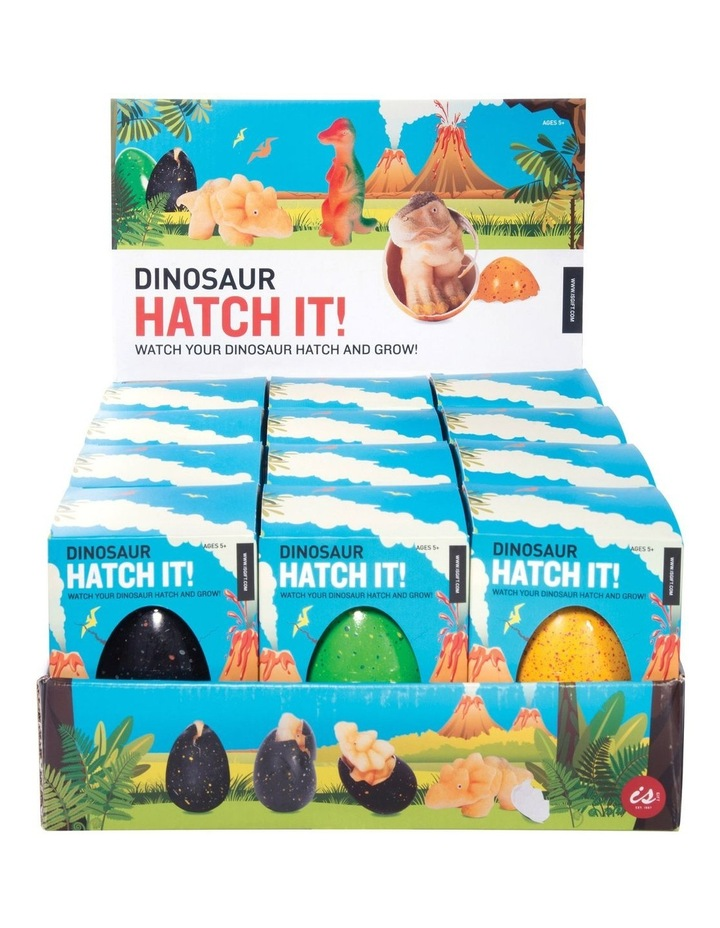 Hatch It! Dinosaur Assortment image 2