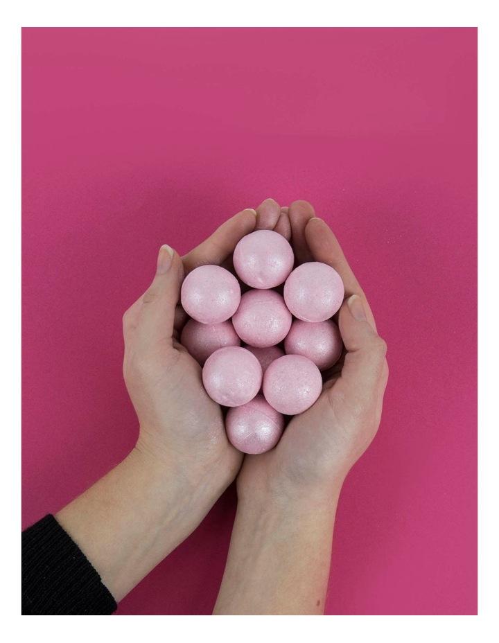 Rose Bath Bombs image 2