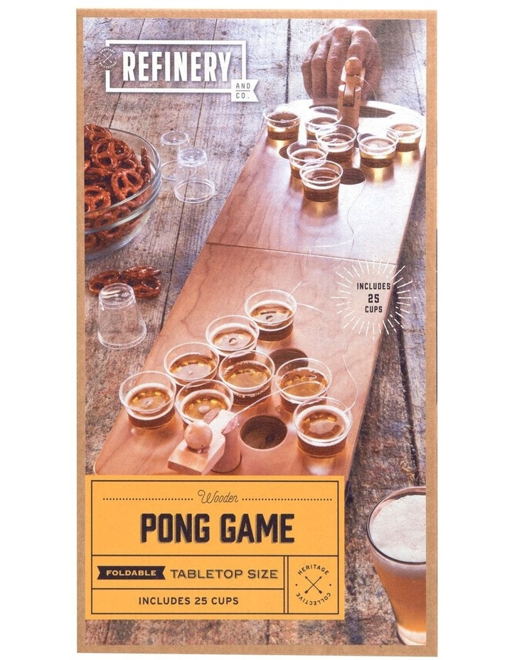 Game Beer Pong image 1