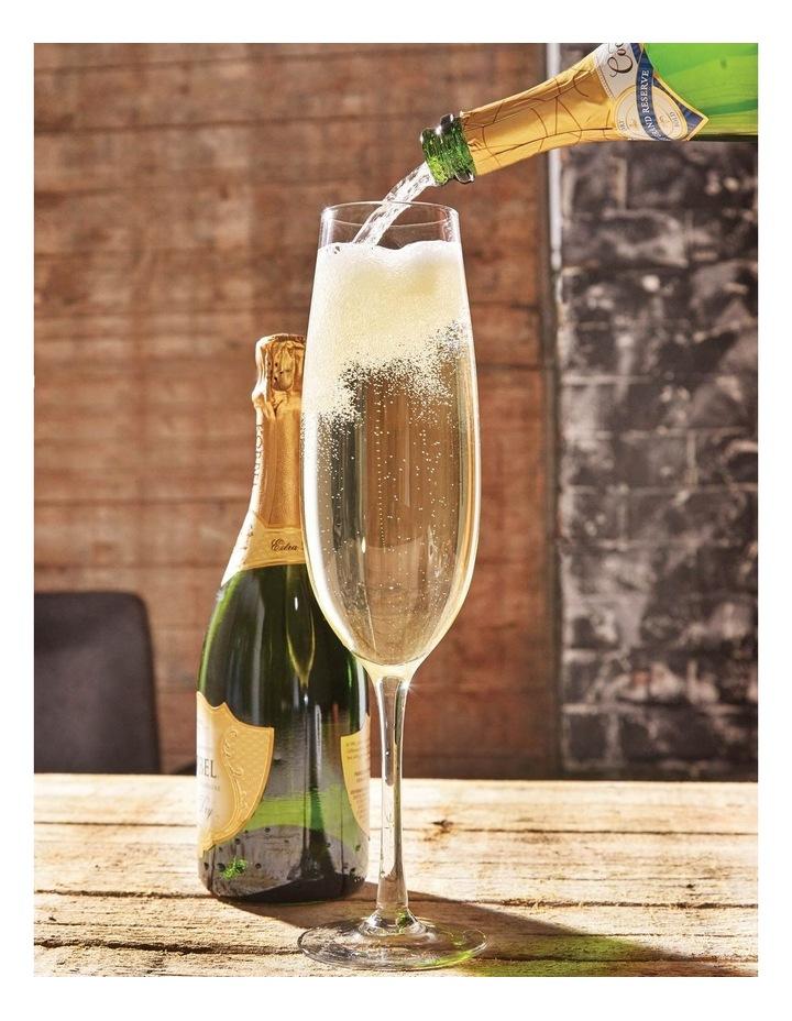 Jumbo Champagne Glass image 3