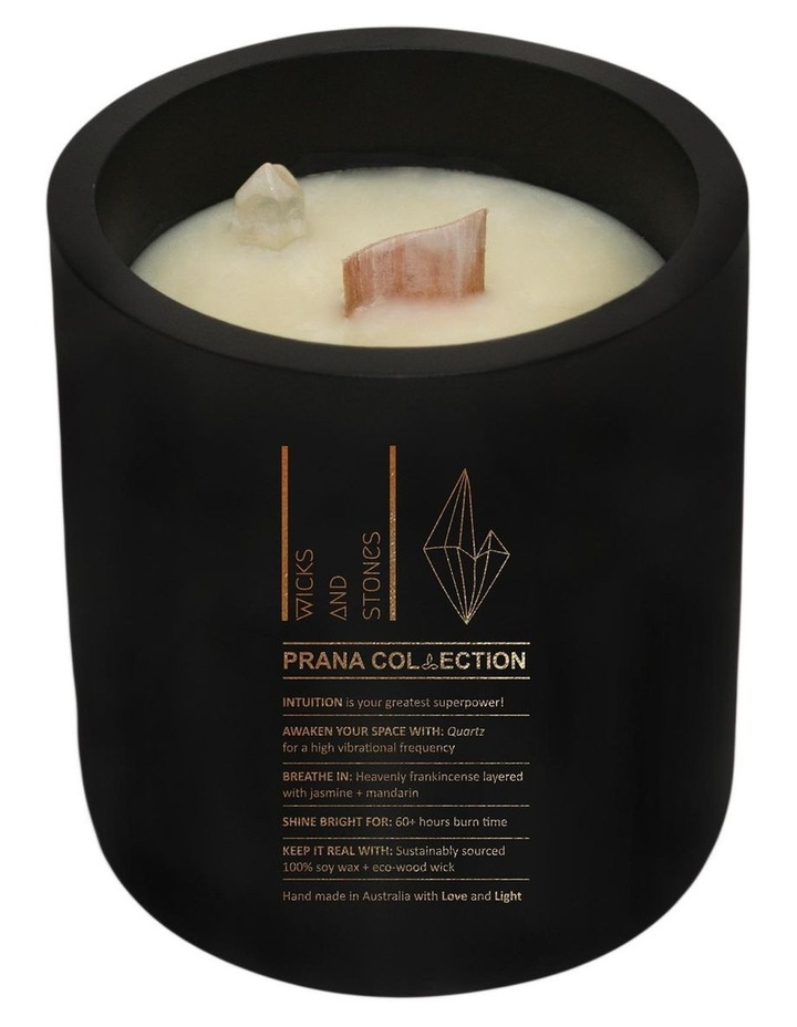 Prana Candle Intuition image 1