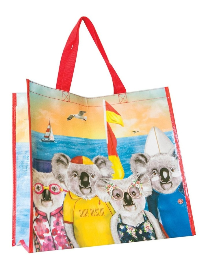 Sunshine Lovers Market Shopper Bag image 1