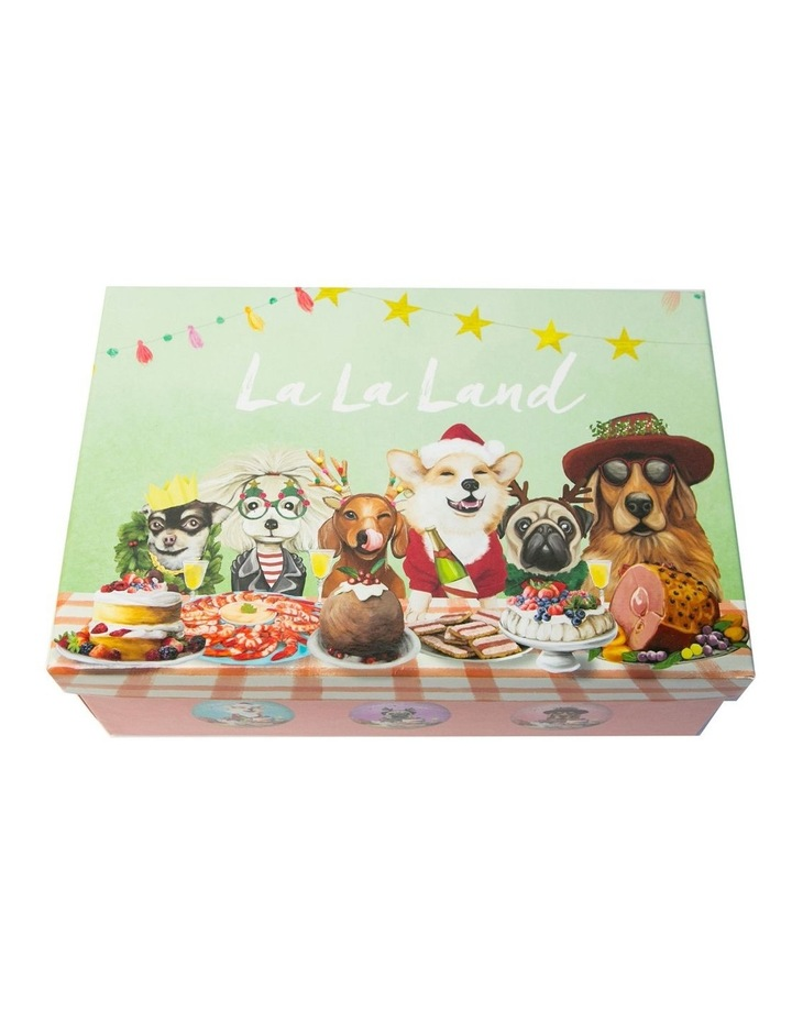 Canine Feast Bauble Set image 2
