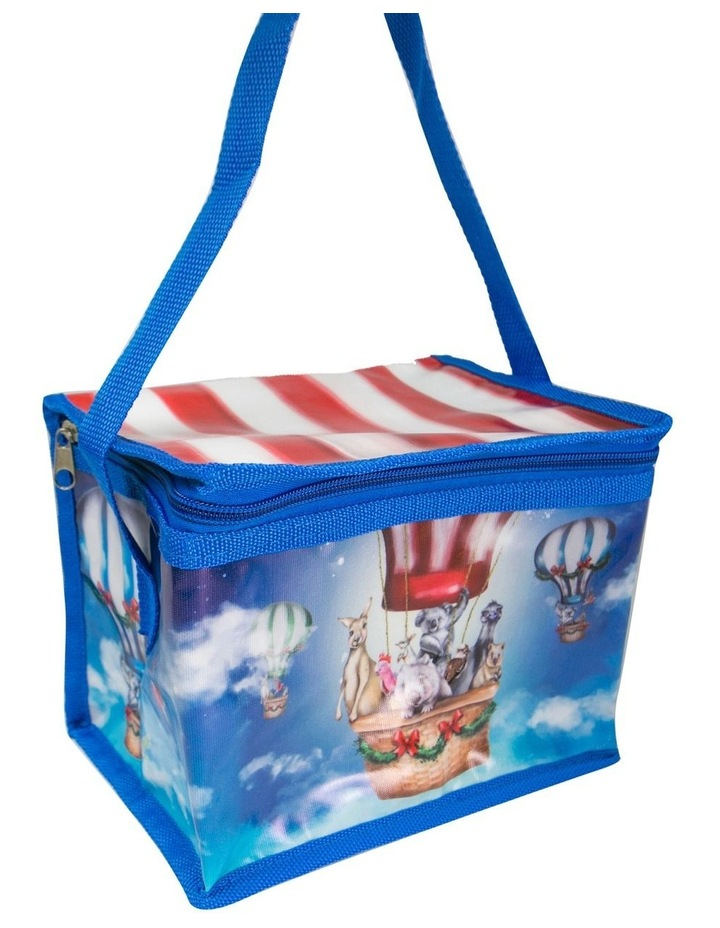 Hot Air Balloon Cooler Bag image 1
